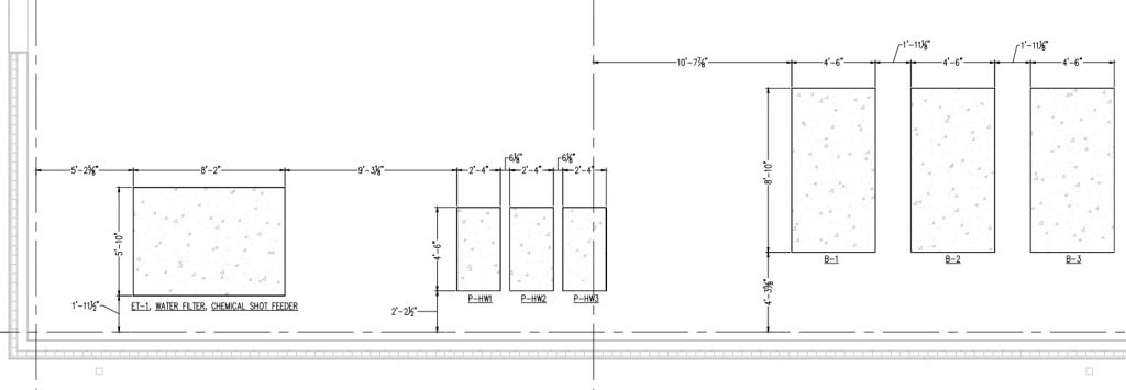 our mep services include 2d drafting and detailing, 3d modeling, shop and  fabrication drawings, isometric drawings, as built drawings, mark-up  detailing,